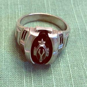 "Vintage Jostens 1978 Class Ring ""Y"""
